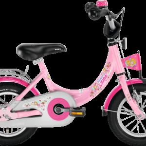 Vélo Puky Z12 Alu Lillifee
