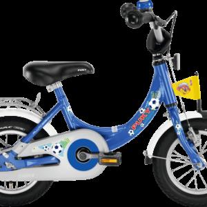 Vélo Puky Z12 Alu bleu