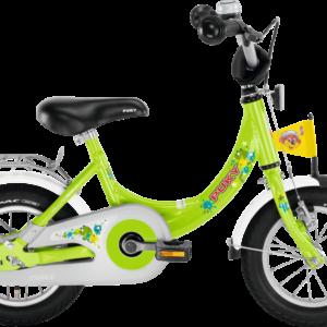 Vélo Puky Z12 Alu kiwi