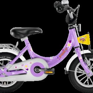 Vélo Puky Z12 Alu mauve