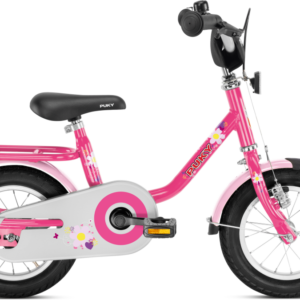Vélo Puky Z2 pink
