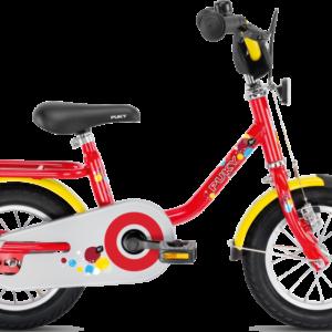 Vélo Puky Z2 rouge