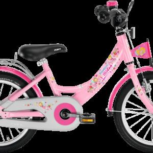 Vélo Puky ZL16 Alu Lillifee