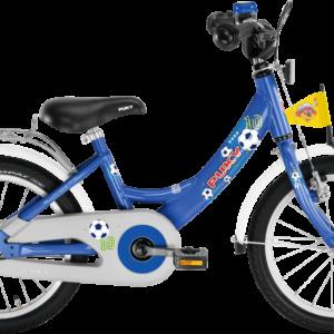 Vélo Puky ZL16 Alu bleu
