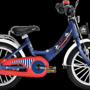 Vélo Puky ZL16 Alu captn sharky