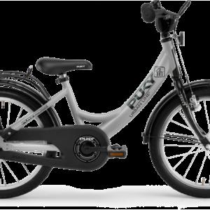 Vélo Puky ZL16 Alu gris
