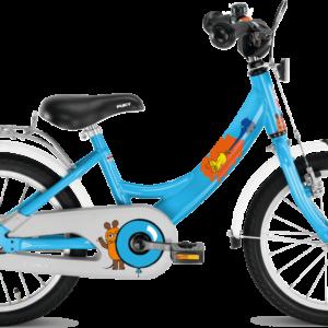 Vélo Puky ZL16 Alu maus