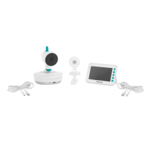 YOO-Moov Babyphone Vidéo 360°